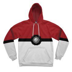Pokémon pokéball jacket. Where can I get one of these jackets?!? Please help!!!!