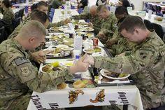 USA, è il Giorno del Ringraziamento - Panorama