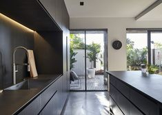 FOUNDSPACENZ — designed-for-life: M House is a minimalist house...