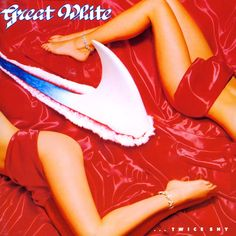 GREAT WHITE CD - Bing images