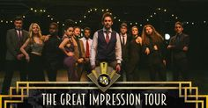 Presale Begins Tuesday 2/17 at 10am PST - The official website for Scott Bradlee's Postmodern Jukebox. Watch the latest videos and hear an alternative history to pop music.