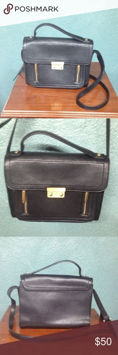Phillip Lim for Target Handbag! 🎉Awesome Deal🎉 Black Phillip Lim for Target handbag. Bag is in great condition, very clean. Bag has been used but you can hardly tell! 3.1 Phillip Lim for Target Bags Crossbody Bags