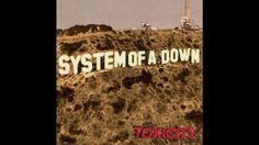 System Of A Down - Aerials HQ