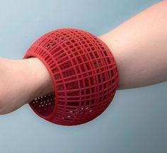 Крутые вещи, созданные при помощи 3D-принтера