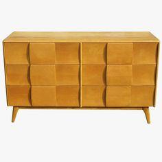 Heywood Wakefield Kohinoor dresser ~ use as buffet