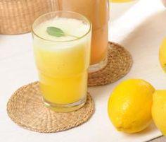Recept Pomerančový nápoj od Vorwerk vývoj receptů - Recept z kategorie Nápoje Kitchen Machine, Barware, Thermomix, Tumbler