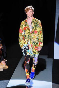 ヴィヴィアン・ウエストウッド マン(Vivienne Westwood MAN)2015年春夏コレクション Gallery48