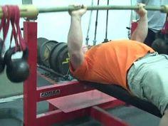 Louie Simmons - Advanced Shoulder Rehab Techniques - #ShoulderTips