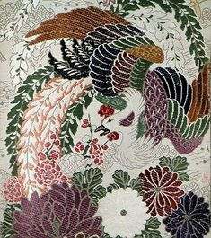 Image result for modern japanese textile art
