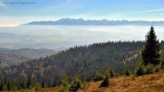 W które góry?: Turbacz i Kiczora