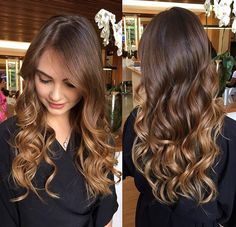 classic lace wigs How To Get YourOmbre human hair wigs Balayage Hair, Ombre Hair, Cabello Hair, Hair Romance, Dull Hair, Silky Hair, Human Hair Wigs, Wig Hairstyles, New Hair