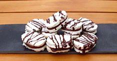 Dorty, zákusky a jiné sladkosti Advent, Cookies, Desserts, Food, Crack Crackers, Tailgate Desserts, Deserts, Biscuits, Essen