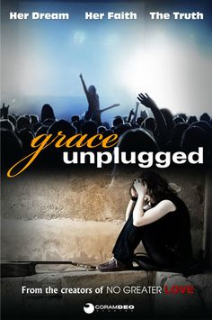 Grace Unplugged Movie - Learn more on CFDb. http://www.christianfilmdatabase.com/review/grace-unplugged/