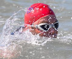 SLSGB 2.5KM Brighton 2015   Open Water Swimming   Photo Georgie Kerr