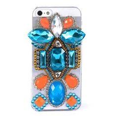 skinnydip スキニーディップ iPhone 5 5S ケース 可愛い デコ レトワール の画像 | 海外セレブ愛用 ファッション iphoneケース 5s iphone6…