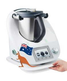 New to Thermomix? Read these top Thermomix tips for beginners to find out how to use your new kitchen machine on steroids to its full potential. Useful tips and practical advice. How To Cook Pork, How To Cook Eggs, How To Cook Chicken, Cooking Oil, Cooking Light, Cooking Lamb, Cooking Venison Steaks, How To Convert A Recipe, Kitchen Machine