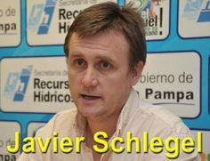 """Schlegel: """"Portezuelo es más una promesa de campaña que algo real"""""""