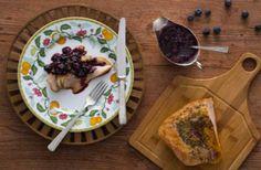 Já teve curiosidade em saber o que tem dentro da geladeira de um chef premiado com estrelas Michelin? Vem com a ...