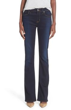 Hudson Jeans 'Love' Bootcut Jeans (Redux) available at #Nordstrom