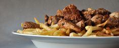 Raxo! Un clásico de la cocina gallega. Receta paso a paso