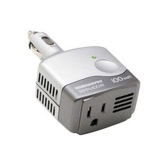Check out this Roadpro Power Inverter  with an MSRP of $40.00, but available for $12.00 only @ nomorerack.com