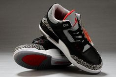 Men Women Air Jordan Retro 3 AJ3 Shoe|only US$85.50 - follow me to pick up couopons.