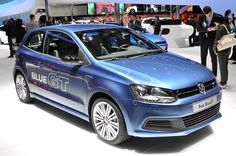 2012 Volkswagen Polo Blue GT mixes fun and frugality - Autoblog