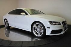 Car brand auctioned:Audi Other Prestige 2013 Car model audi s 7 prestige well optioned white Check more at http://auctioncars.online/product/car-brand-auctionedaudi-other-prestige-2013-car-model-audi-s-7-prestige-well-optioned-white/