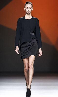 Fashion & the Steal: Designer Find: Amaya Arzuaga