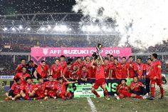 Vietnam was a champions We Are The Champions, Phan, Parks, Wattpad, Football, Sport, Deporte, Futbol, American Football