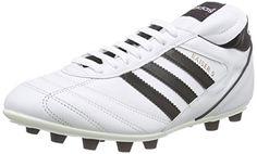 sale retailer 1786d 293eb Scarpe da Calcio Uomo - adidas Kaiser 5 Liga - Bianco - misure 43 1 3 EU