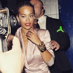 Rita Ora @ritaora #FBF when I didn'...Instagram photo | Websta (Webstagram)