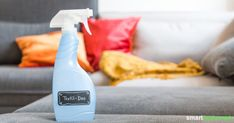 Most recent Free Make an effective Febreze alternative with just a few ingredients Strategies Cleaning Your Vinyl Exterior You almost certainly decided your plastic siding since it's very eas Cleaning Hacks, Cleaning Supplies, Febreze, Home Crafts, Diy And Crafts, Bleach Water, Natural Cleaners, Few Ingredients, Natural Cleaning Products