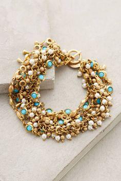Anthropologie's New Arrivals: Summer Jewelry - Topista
