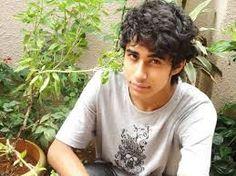 Suraj Sharma kid