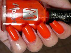 Moyra Neon Matte effect 701