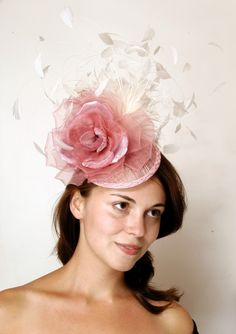 fascinators...wear one to the 2014 party