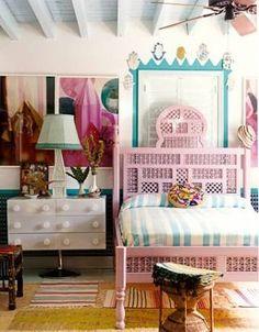 moroccan inspired bedroom - Google 検索