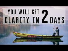 Clarity is the key word for you 2017 Abraham Hicks - YouTube http://www.loapower.com/young-entrepreneur-took-the-advantages-of-the-modern-world/