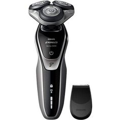 Shop a great selection of Philips Norelco Electric Shaver Wet & Dry, Turbo+ mode Precision Trimmer. Find new offer and Similar products for Philips Norelco Electric Shaver Wet & Dry, Turbo+ mode Precision Trimmer. Moustache, Philips Trimmer, Beard Head, Cool Things To Buy, Good Things, Close Shave, Wet Shaving, Shaved Head, Wet And Dry