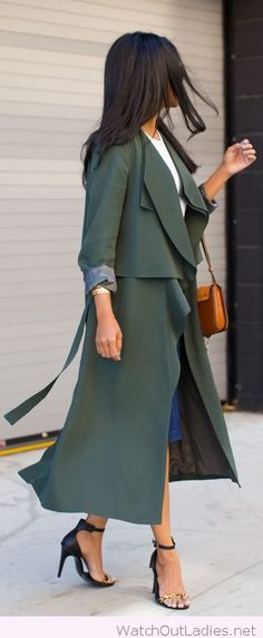 Dear Stitch Fix Stylist,  I love this color of this jacket, it's gorgeous! It's a beautiful, deeper shade of olive that is like nothing else in my closet.  Elaine xx
