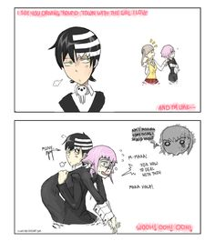 Printables X For What For Kid noooooooooooo they do not belone together we dont even know what kid x crona by scarefoo on deviantart