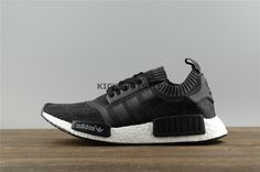 ebc662412543a Adidas NMD R1 PK Khaki BB0679 Cool Adidas Shoes