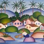 El Modernismo Brasileño fue un movimiento cultural de los años 20 resultado de la maduración intelectual en distintas ramas artísticas.
