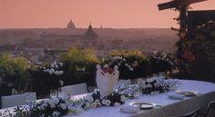 Booking.com: Hotel Hassler Roma - Roma, Italia