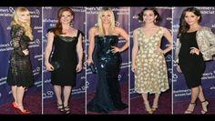 Best Dressed Celebrities Latest Fashion styles