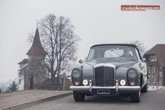 81'000 Franken hätte das edle Stück in der Schweiz gekostet damals, rund doppelt soviel wie ein BMW 507, der teuerste Ferrari oder ein Mercedes-Benz 300 SL: http://www.zwischengas.com/de/FT/fahrzeugberichte/Bentley-S2-Continental-Drophead-Coupe.html?utm_content=buffer98498&utm_medium=social&utm_source=pinterest.com&utm_campaign=buffer  Foto © Daniel Reinhard