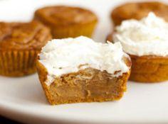 Irresistible Pumpkin Pie Cupcakes