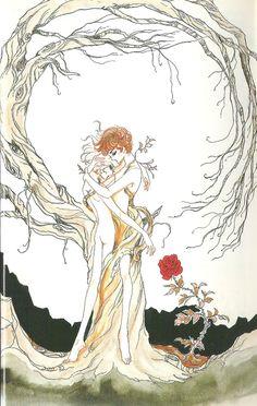 Feh Yes Vintage Manga Manga Drawing, Manga Art, Manga Anime, Billie Eilish, Castlevania Anime, History Of Manga, Fantasy Art Men, Wallpaper Aesthetic, Gekkan Shoujo