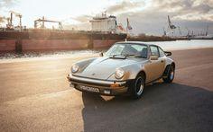 Porsche 911 turbo - 1976